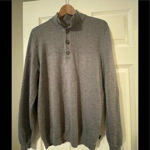 Hugo Boss Merino Wool Sweater